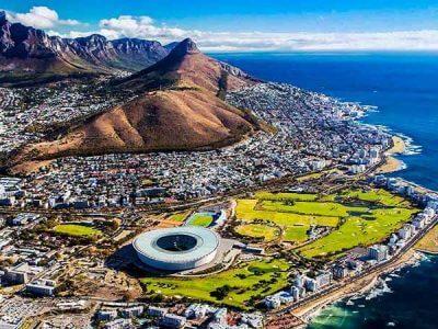 Cape Town - Luxuria Tours & Events