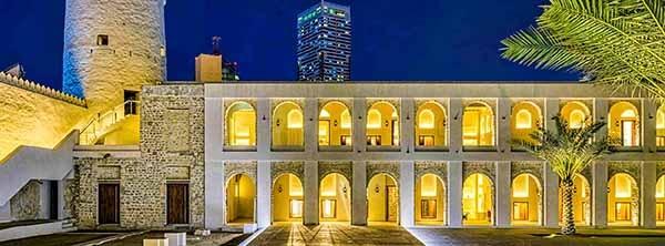 Qaser Al Huson - قصر الحصن - Luxuria Tours & Events