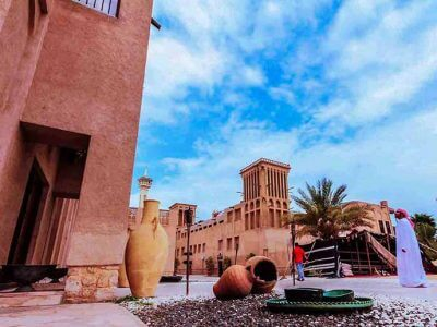 Al Bastakiya - Luxuria Tours & Events