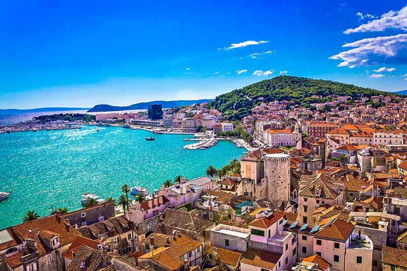 Croatia - Luxuria Tours & Events