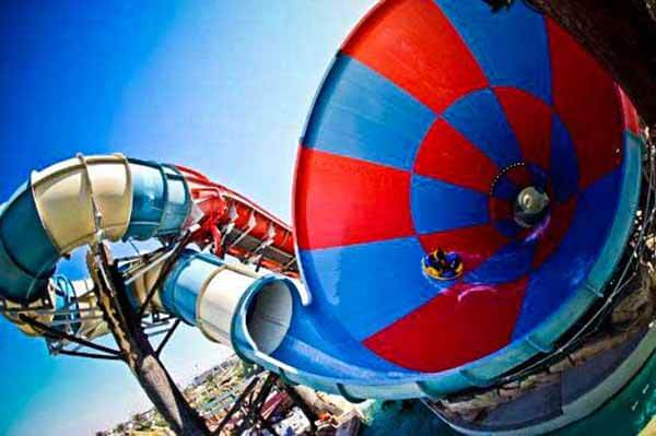 Yas Water World AD Game - Luxuria Tours & Events