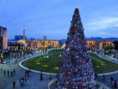 Albania Tirana ألبانيا - Luxuria Tours & Events