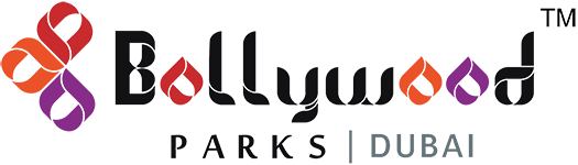 Bollywood Dubai Logo - Luxuria Tours & Events