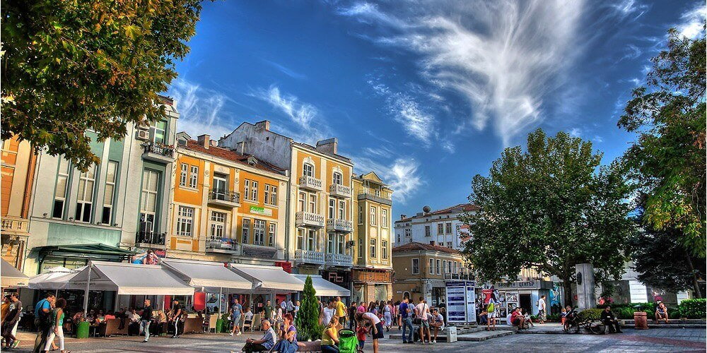Bulgaria - Luxuria Tours & Events