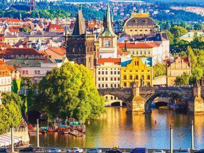 Czech التشيك - Luxuria Tours & Events