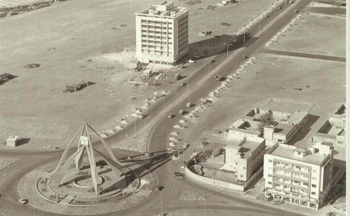 Dubai Clock Tower - Luxuria Tours & Events