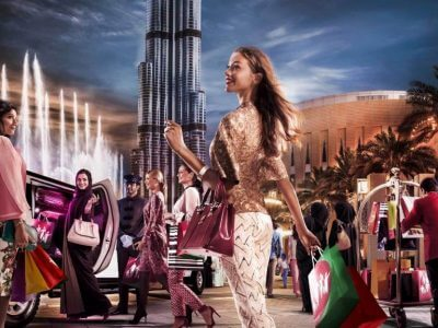 Dubai Shopping Festival - Luxuria Tours & Events