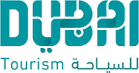 Dubai Tourism Logo - Luxuria Tours & Events