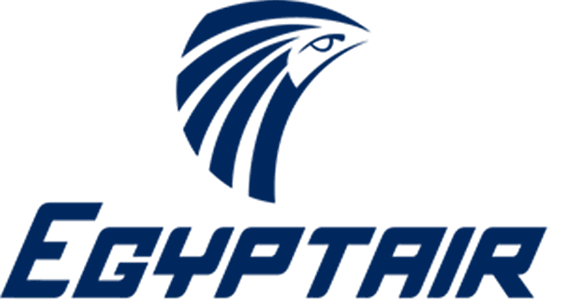 Egypt Air Logo - Luxuria Tours & Events