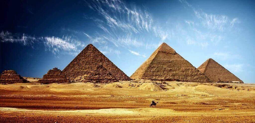 Egypt - Luxuria Tours & Events