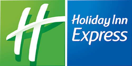 Holiday Inn Hotel - Luxuria Tours & Events