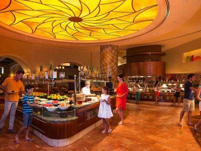 Kaleidoscope Restaurant - Atlantis Hotel - Luxuria Tours& Events