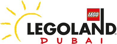 LEGOLAND Dubai Logo - Luxuria Tours & Events