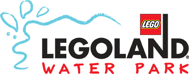 LEGOLAND Water Park Dubai Logo - Luxuria Tours & Events