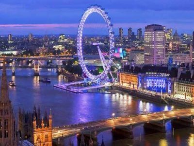 London, UK - Luxuria Tours & Events