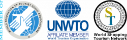 Luxuria Tours UNWTO & WFTGA WSTN AFFILIATE MEMBER
