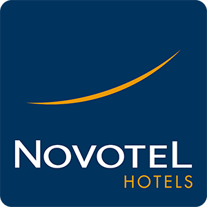 Novotel Hotels - Luxuria Tours & Events