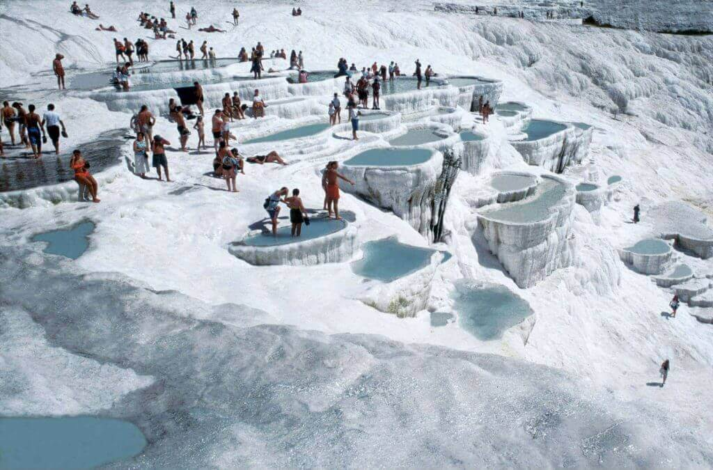 Pamukkale, Turkey - Luxuria Tours & Events