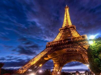 Paris - Luxuria Tours & Events