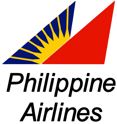 Philippine Airlines Logo - Luxuria Tours & Events