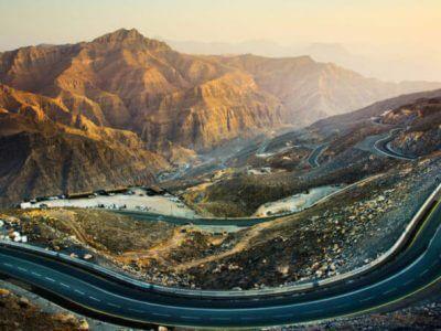 RAK Mountains - Luxuria Tours & Events