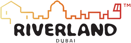 Riverland Dubai Logo - Luxuria Tours & Events