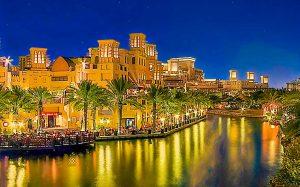 Souk Madinat Jumeirah - Luxuria Tours & Events