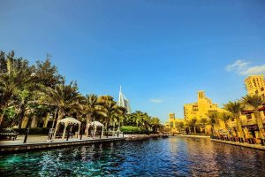 Souq Madinat Jumeirah - Luxuria Tours & Events