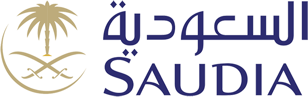 Saudi Airlines Logo - Luxuria Tours & Events