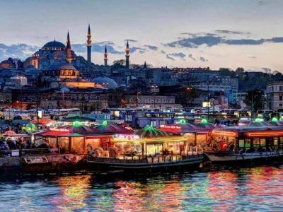 Turkey, Istanbul - Luxuria Tours & Events