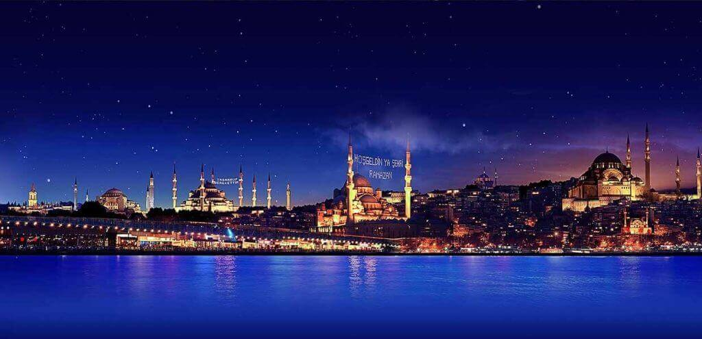 Turkey - Luxuria Tours & Events
