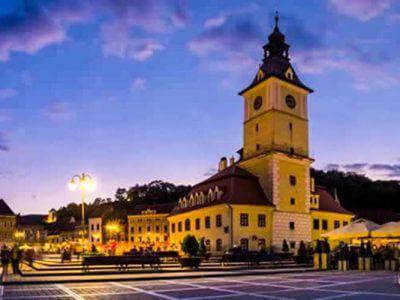 Volunteering in Transylvania, Romania - Luxuria Tours & Events