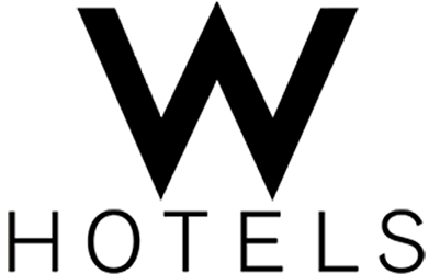 W Hotels -Luxuria Tours & Events
