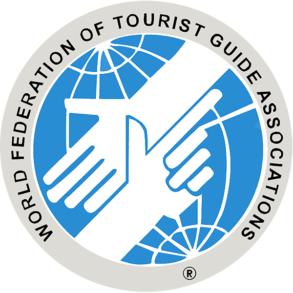 WFTGA Logo - Luxuria Tours