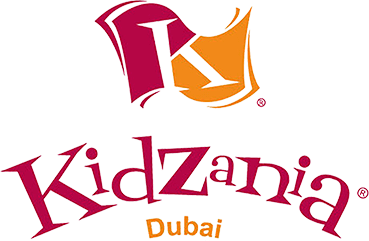 kidzinia Dubai logo - Luxuria Tours & Events