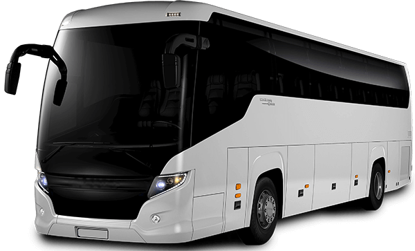 48 Seat Coach - Luxuria Tours & Events