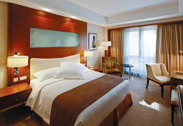 Movenpick Hotel & Apartments - Room2 - Luxuria Tours & Events