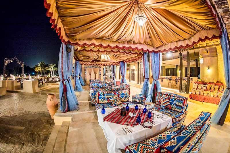 Sahara VIP