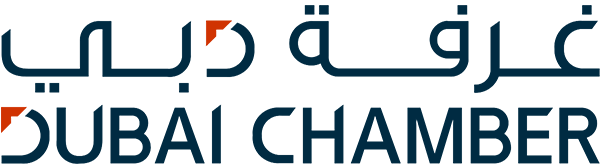 Dubai Trade Chamber logo - Luxuria Tours & Events