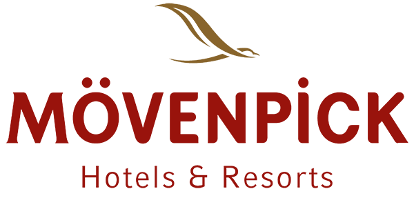 Movenpick Logo - Luxuria Tours & Events