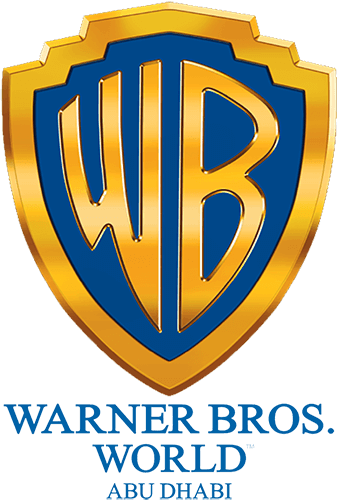 Warner Bros AD Logo - Luxuria Tours & Events