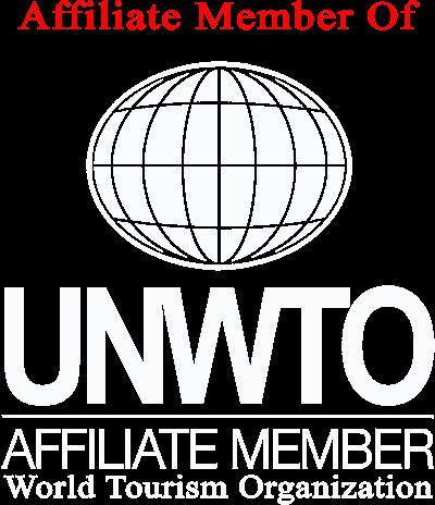 Luxuria Tours - UNWTO Affiliate Member