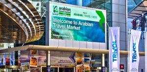 Arabian Travel Market - Luxuria Tours & Events