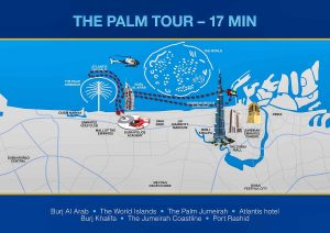 17 Mins Tour - Luxuria Tours & Events