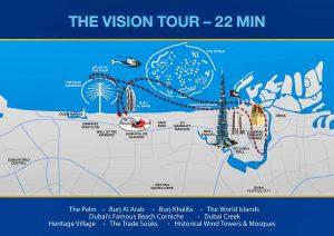 22 Mins Tour - Luxuria Tours & Events
